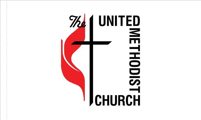 United Methodist Flag