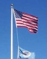 Ext. Halyard - Budget Series Flag Poles